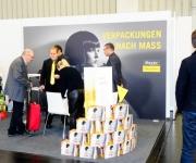 Bayer auf der BrauBeviale 2014