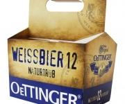6er-Träger Oettinger Naturtrueb