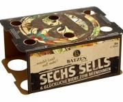 6er Clip Sechs Sells