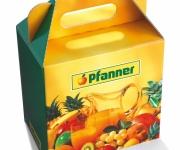 Saftverpackung