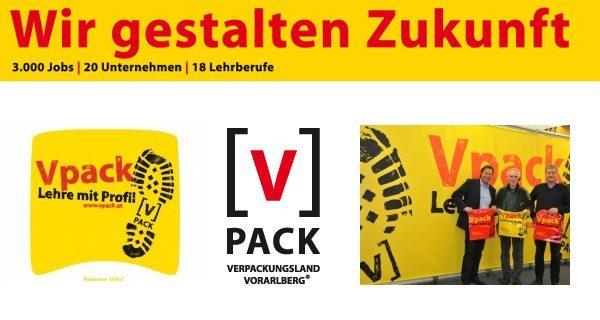 Vpack - Verpackungspland Vorarlberg