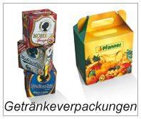 Getränkeverpackungen / Bierträger