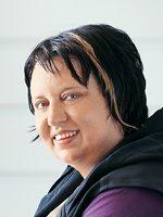 Petra Schneider (Arbeitsvorbereitung)