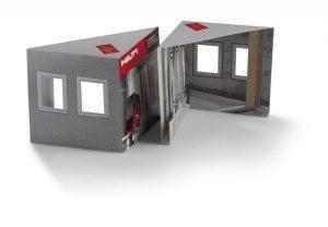 hilti-karton-sonderkonstruktion