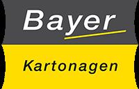 Bayer Kartonagen GmbH – Druck, Kartonagen & Verpackungen Logo