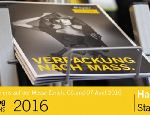 Bayer auf packaging INNOVATIONS 2016