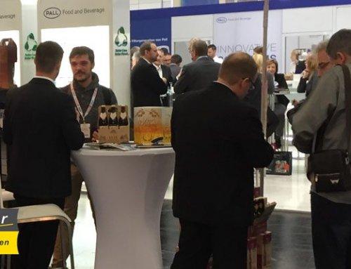 Bayer auf der Braubeviale 2016