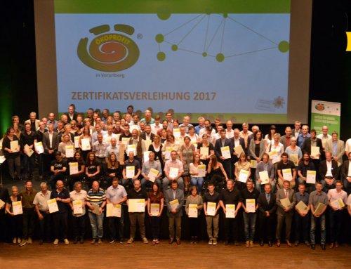 Jubiläum bei Bayer: 10 Jahre Ökoprofit