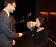 Jeanine Harrer - Lehrlingsbeauftrage Bayer Kartonagen GmbH