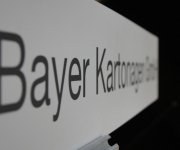 Bayer Kartonagen GmbH - Messe Zürich