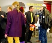 Hohes Interesse der Kunden in Nürnberg