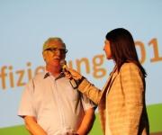 Wolfgang Steiner im Interview
