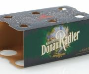 6er Clip Donau Radler