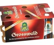 6er Clip Grosswald Festtrunk