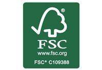 FSC Logo Bayer