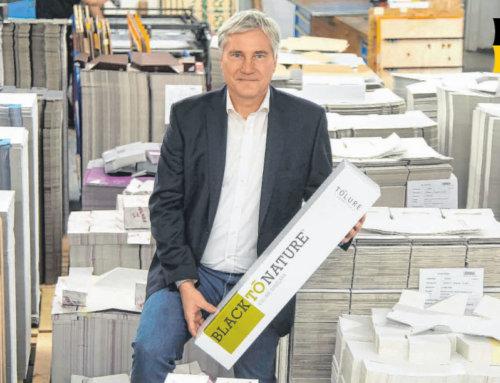 """""""Die Verpackung ist nicht wegzudenken"""" VN Interview mit Sepp Bayer"""